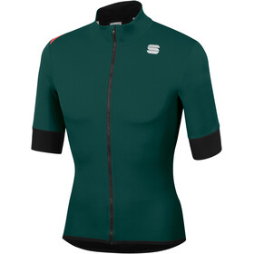 Sportful Fiandre Light NoRain SS Jacket Men sea moss